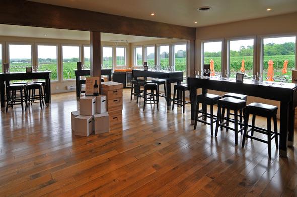 Thirthy Bench Winery