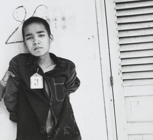 S-21 Prison Cambodia