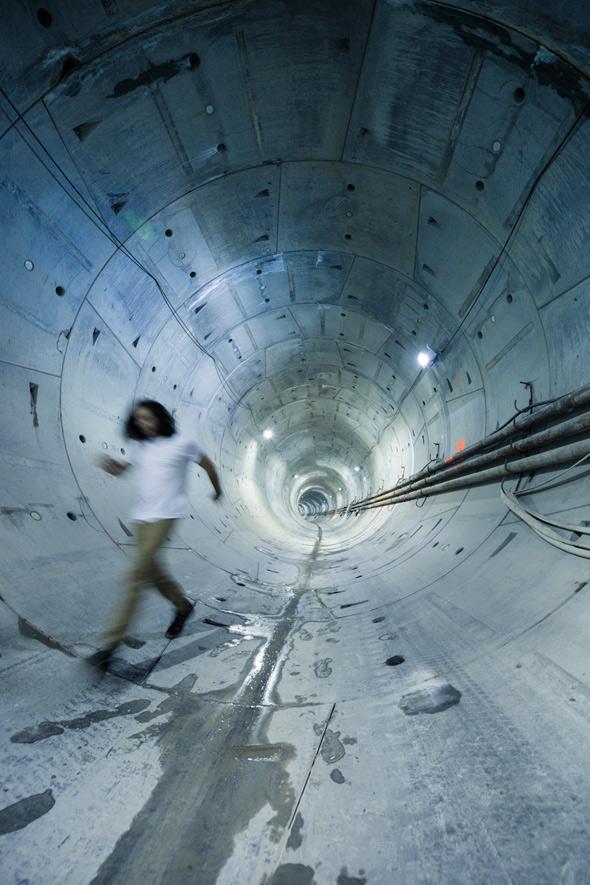 Spadina Subway Extension
