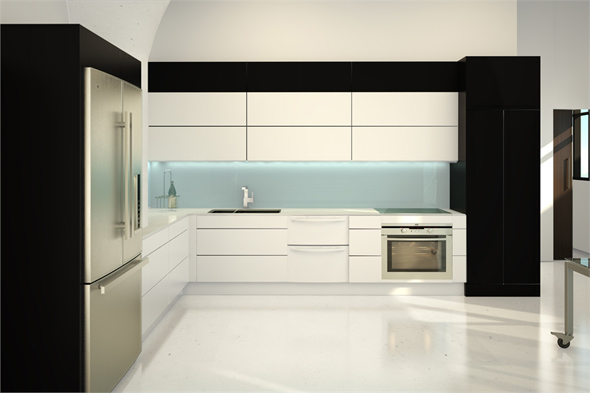 Sterling Kitchen