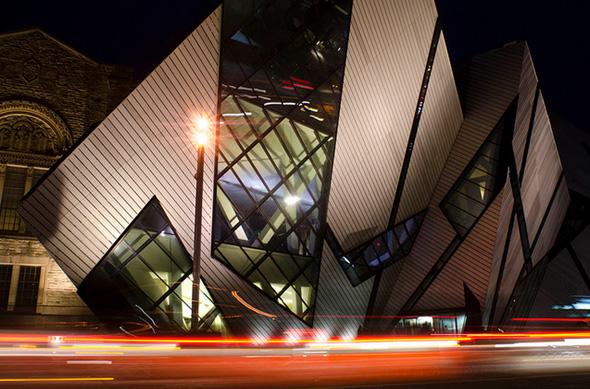 ROM Museum Toronto