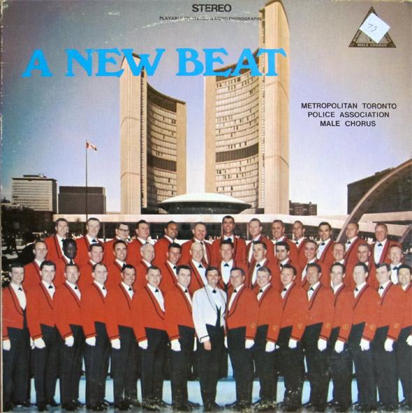 Toronto Police Choir