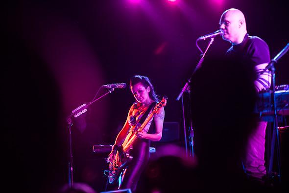 Smashing Pumpkins Live Toronto
