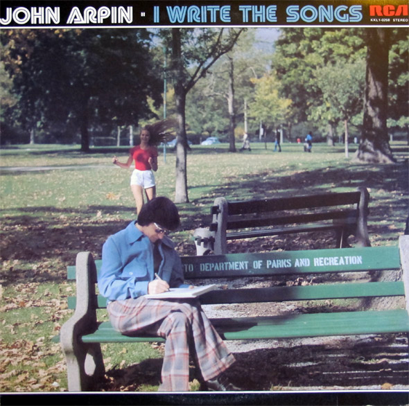 John Arpin