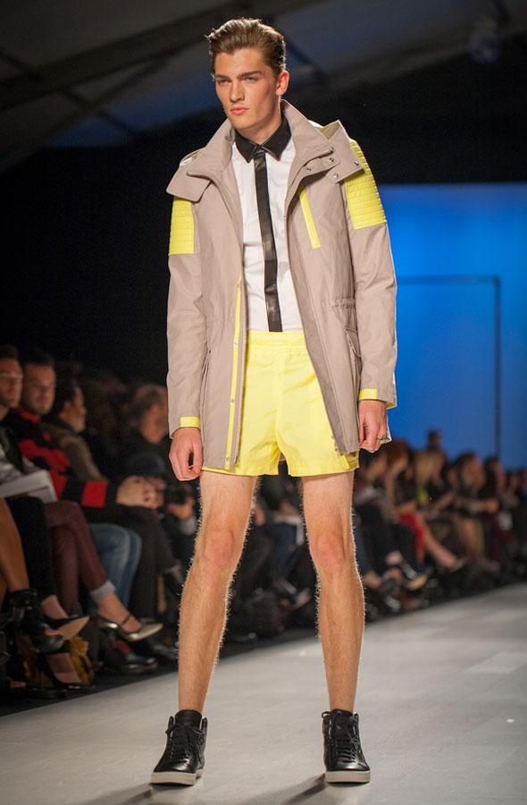 toronto fashion week 2012 mackage