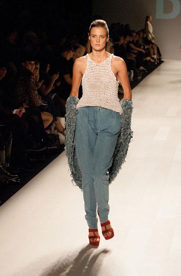 toronto fashion week 2012
