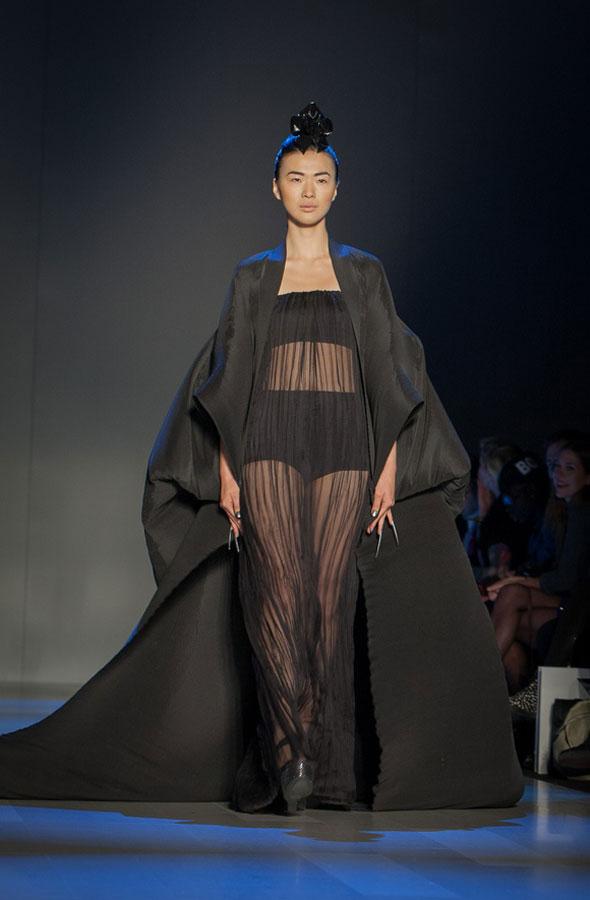 toronto fashion week 2012 unttld