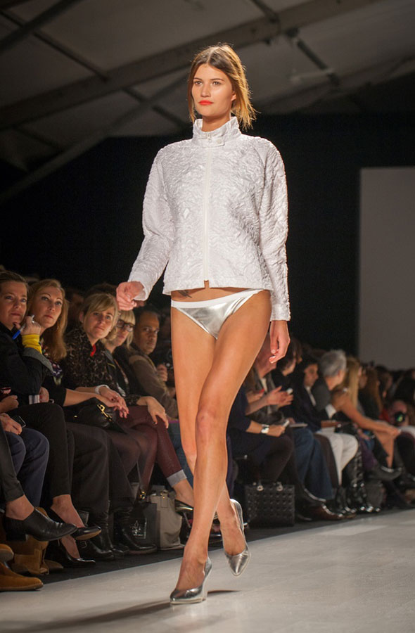 toronto fashion week worst looks
