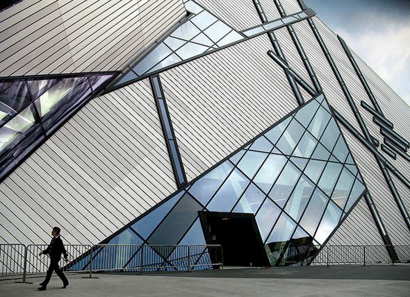 ROM Toronto
