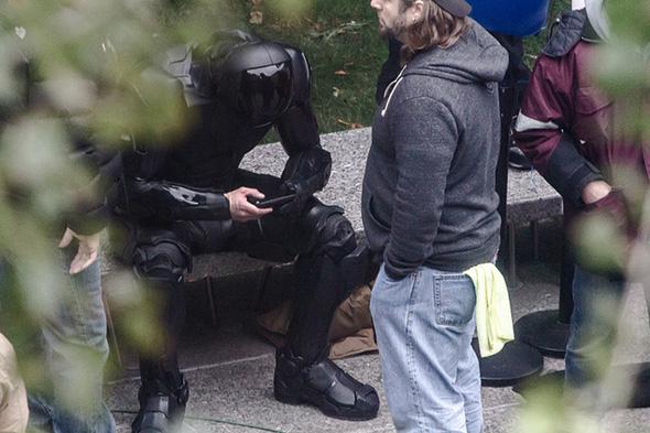RoboCop Remake