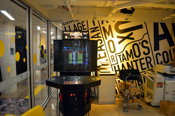 toronto google office