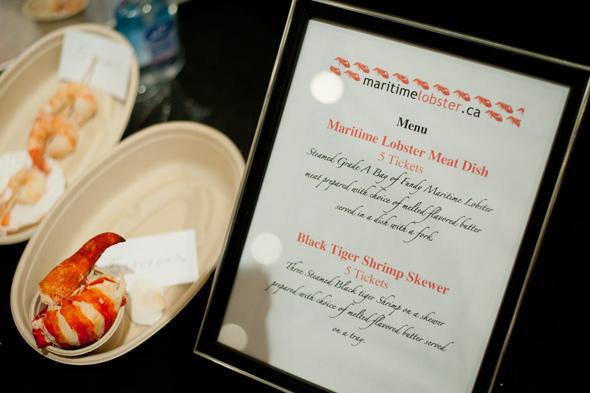 gourmet food wine expo toronto 2012