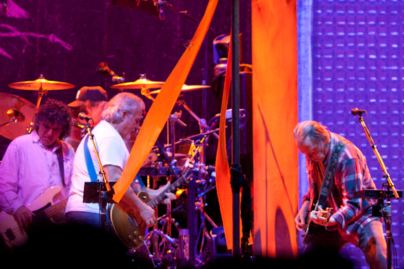 Neil Young Live ACC