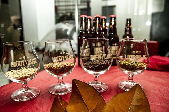 liberty village brewing company