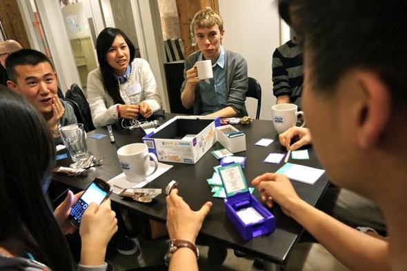 Geekish Board Gaming Event
