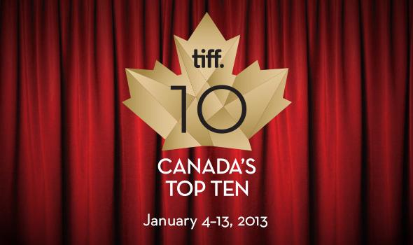 Canada's Top 10 Films