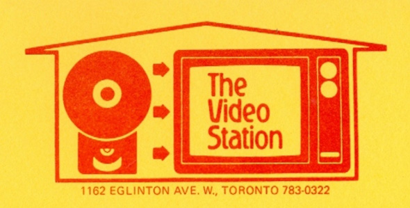 Video Station Toronto
