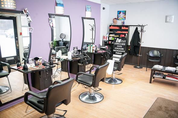 st jamestown toronto hair cut