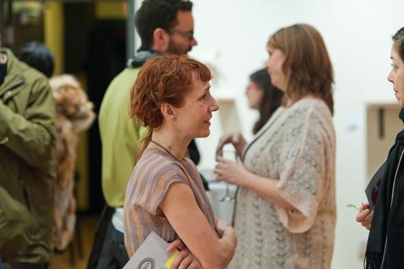 capacity toronto exhibit 2013