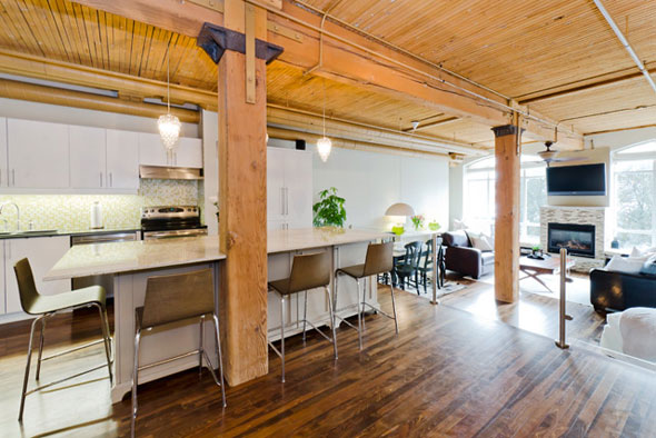 Condo Of The Week 993 Queen West