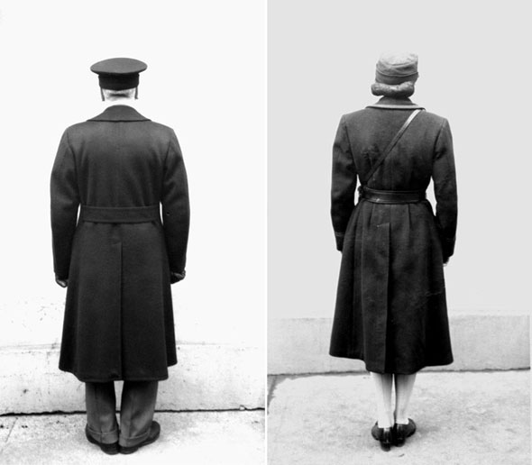 ttc uniform