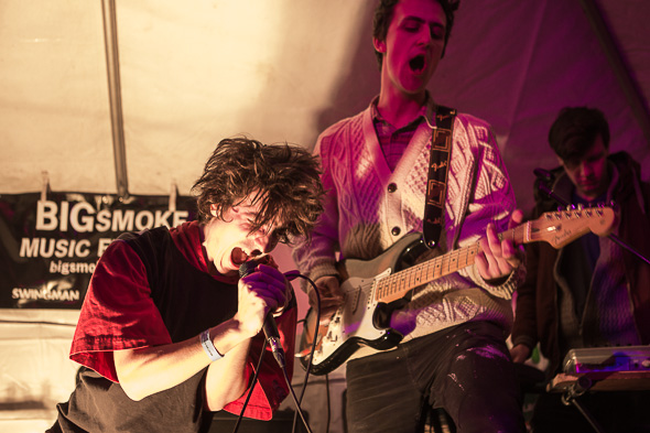 Moon King Band