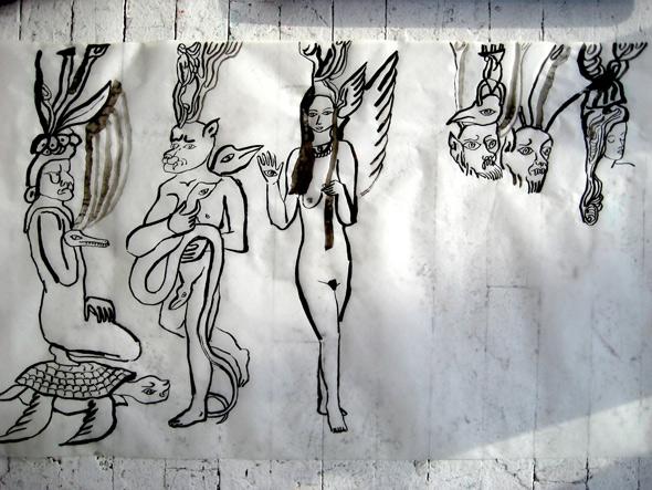 Arrington De Dionyso