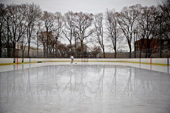 Ice Hockey Toronto