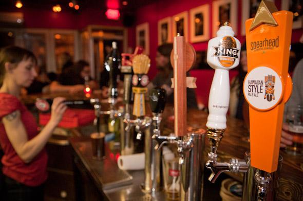 Toronto beer