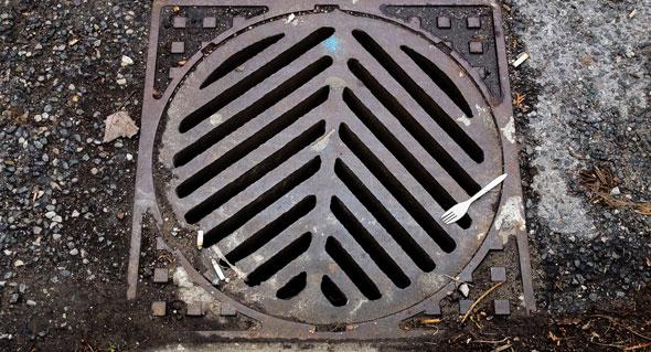 toronto drains