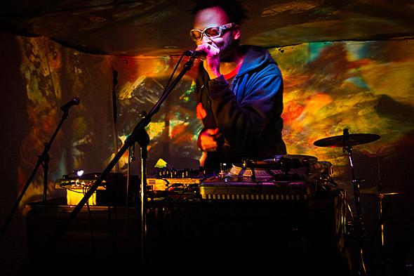 DJ Jesse
