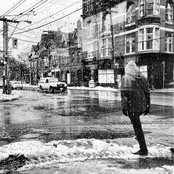 slush Toronto