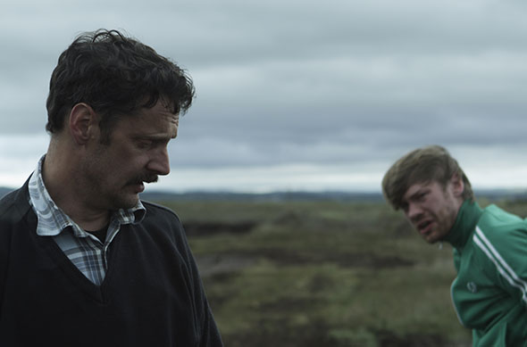 toronto irish film festival
