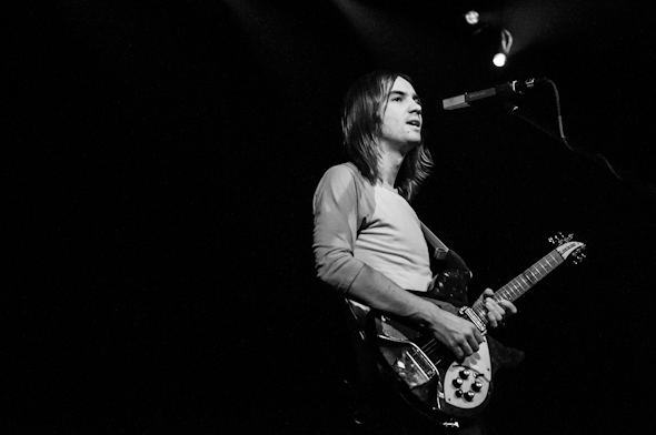 Tame Impala get groovy at the Kool Haus