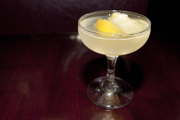 La Societe Cocktail