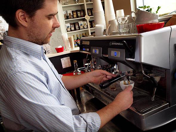 miami vice coffee