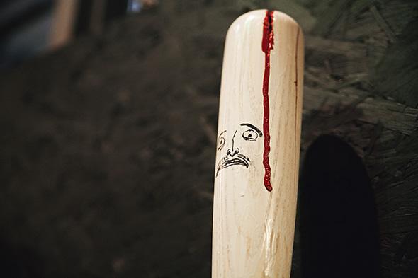 Garrison Creek Bat Company