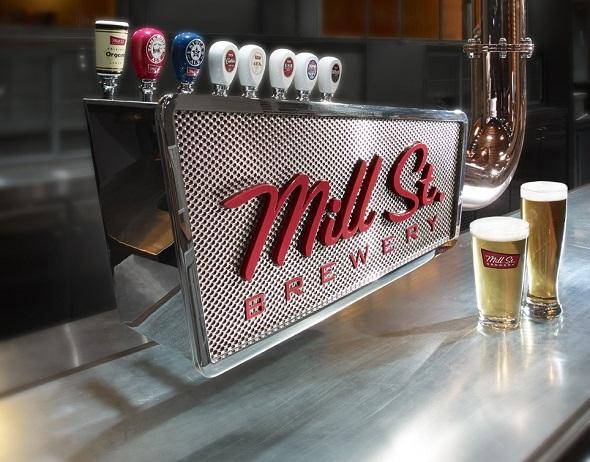 Mill Street Beer Hall