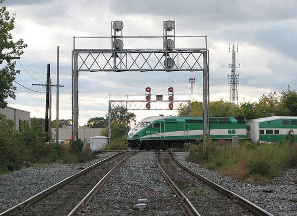 toronto junction