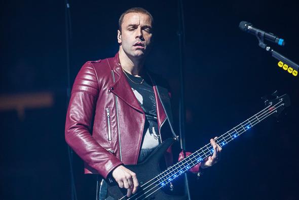 Muse Live Toronto