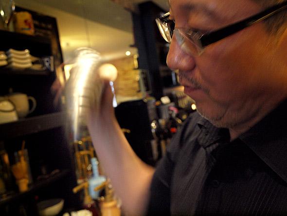 japanese coffee toronto