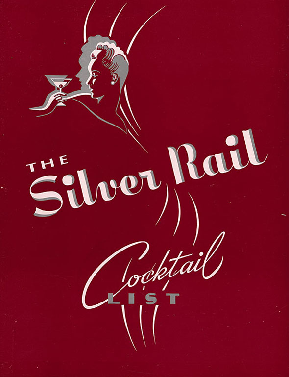 toronto silver rail