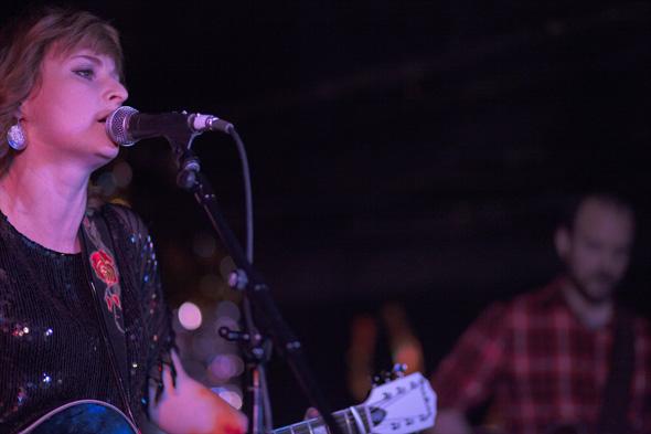Jenn Grant Live