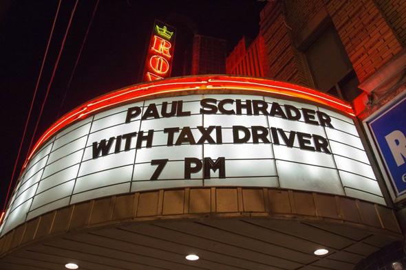 Paul Schrader Director
