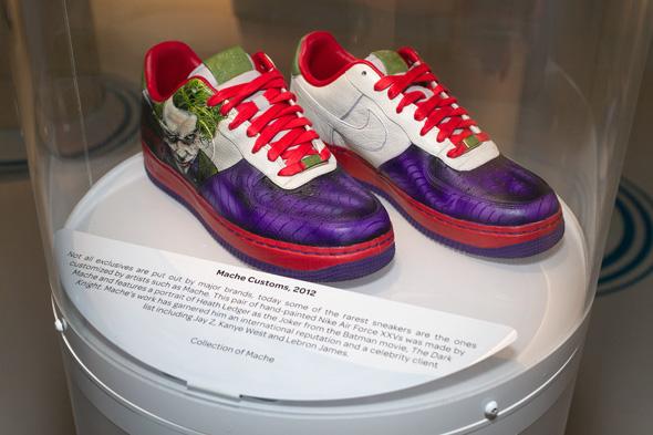 Sneakers Art Toronto