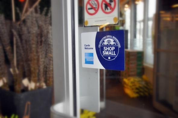 Shop Small Toronto