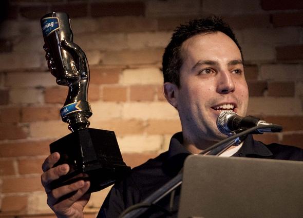 Ontario Brewing Awards