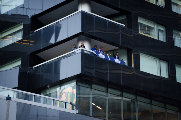 Toronto Maple Leafs Fans Playoffs