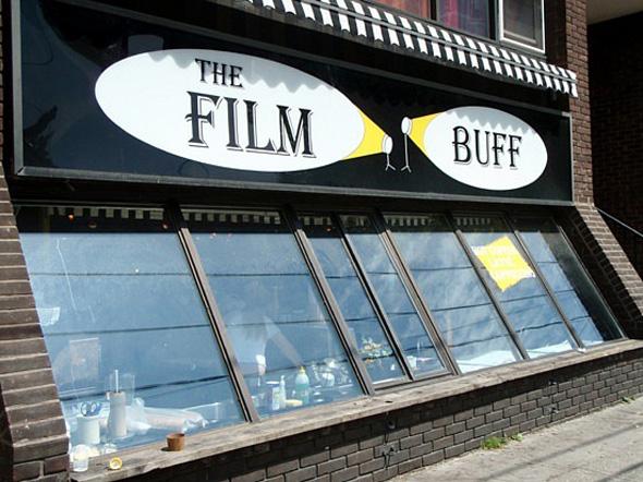 Film Buff Toronto