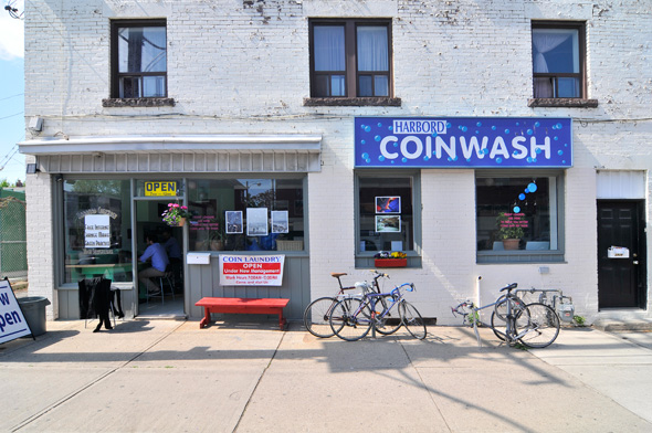 Harbord Coin Wash